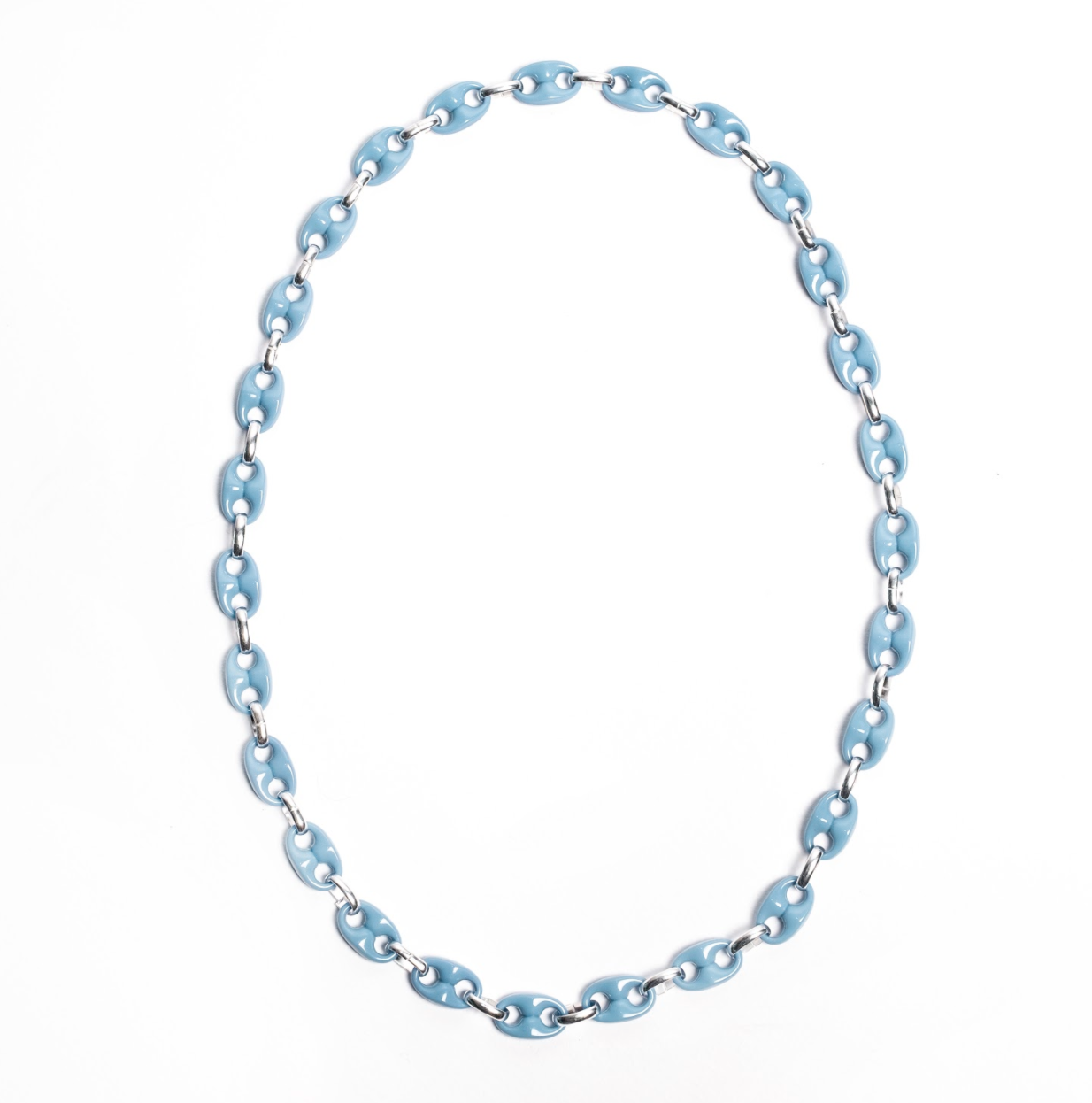 Txine Blue Sky Necklace
