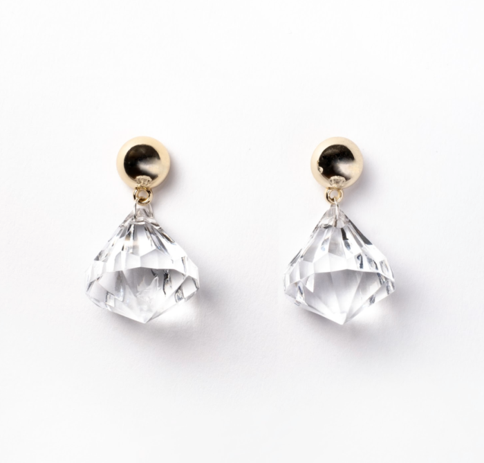 Candela Drop Earrings